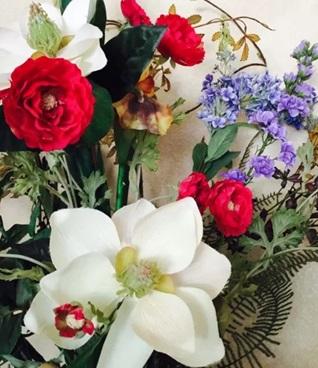 Sample Floral